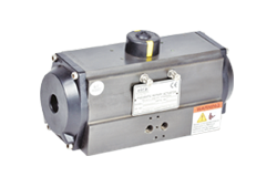 Rotary Actuator Double Acting